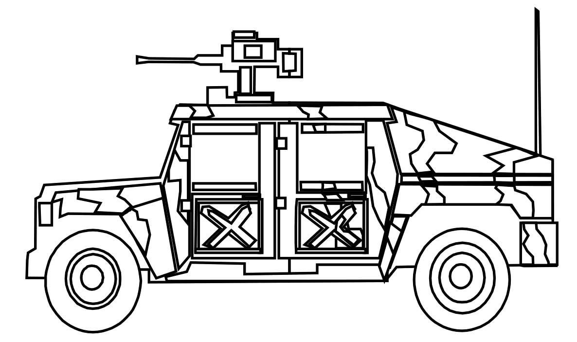 jeep coloring pages gallery 39teraflex jeep coloring pages39 teraflex coloring pages jeep