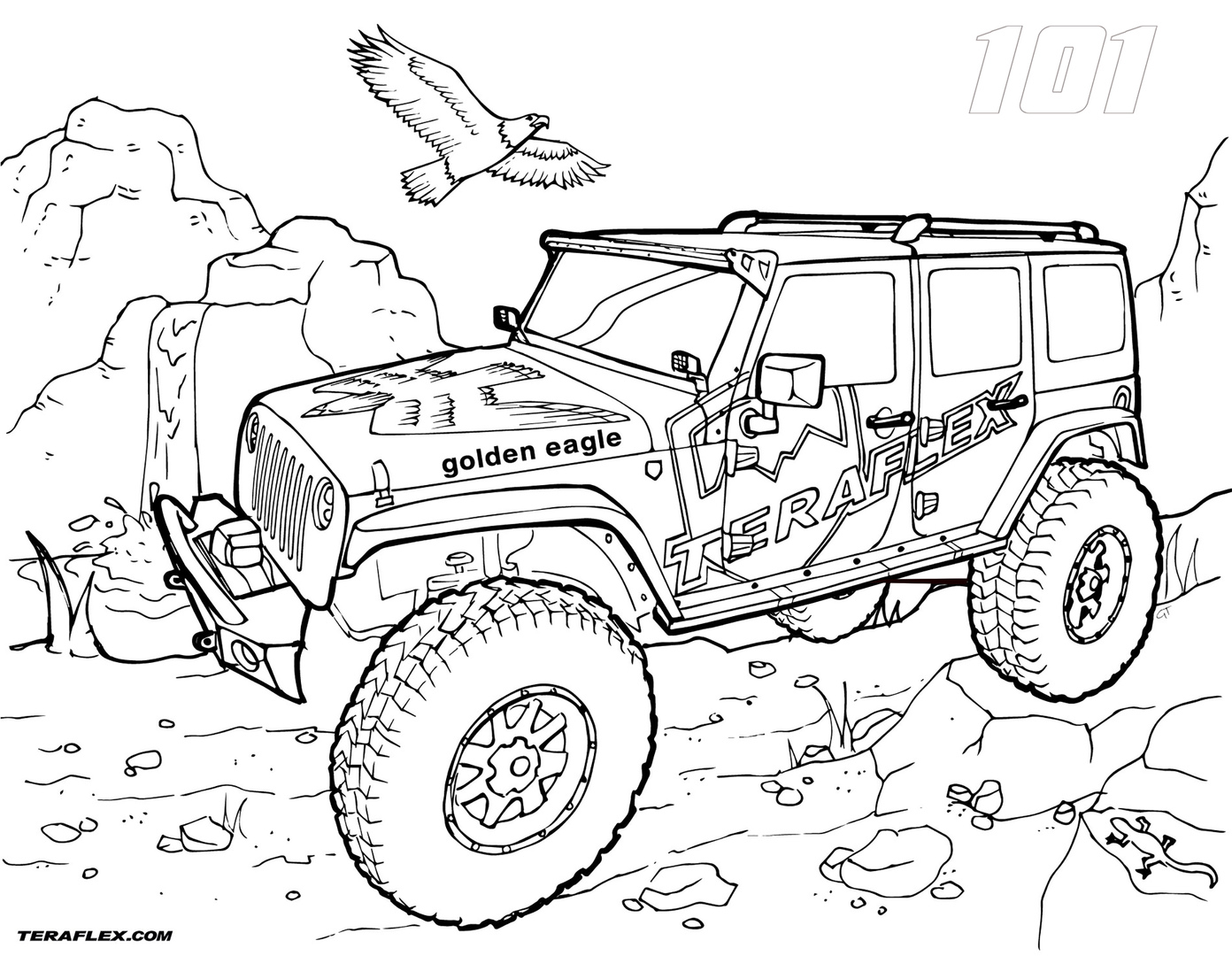 jeep coloring pages jeep coloring pages to download and print for free coloring pages jeep
