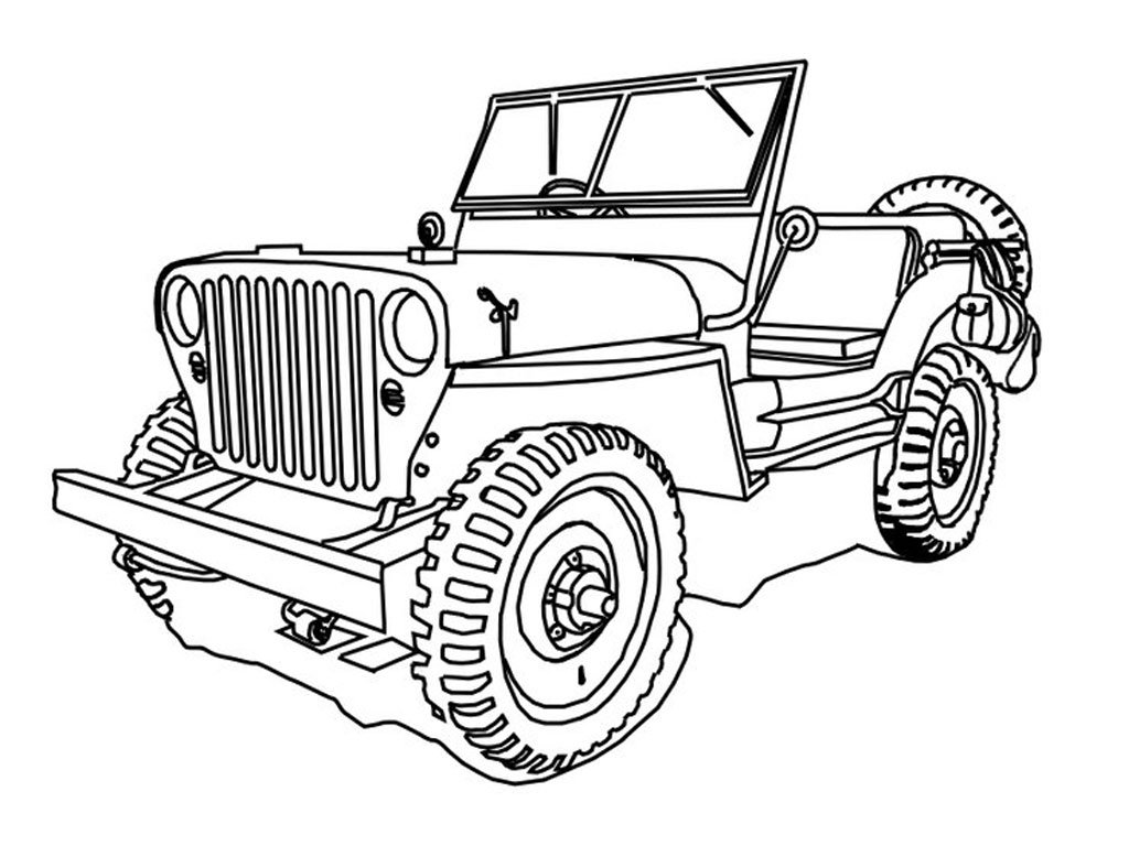 jeep coloring pages pin by greg knight on jeep things jeep art car drawings coloring pages jeep