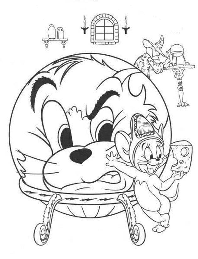 jerry coloring pages jerry coloring pages pages coloring jerry