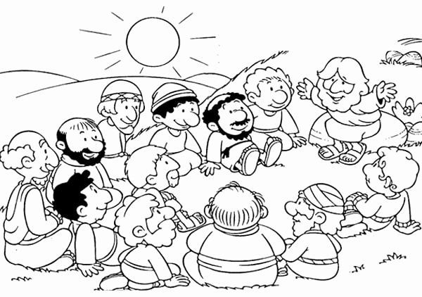 jesus and the 12 disciples coloring page jesus with disciples coloring page catholic schools week coloring jesus and page 12 the disciples