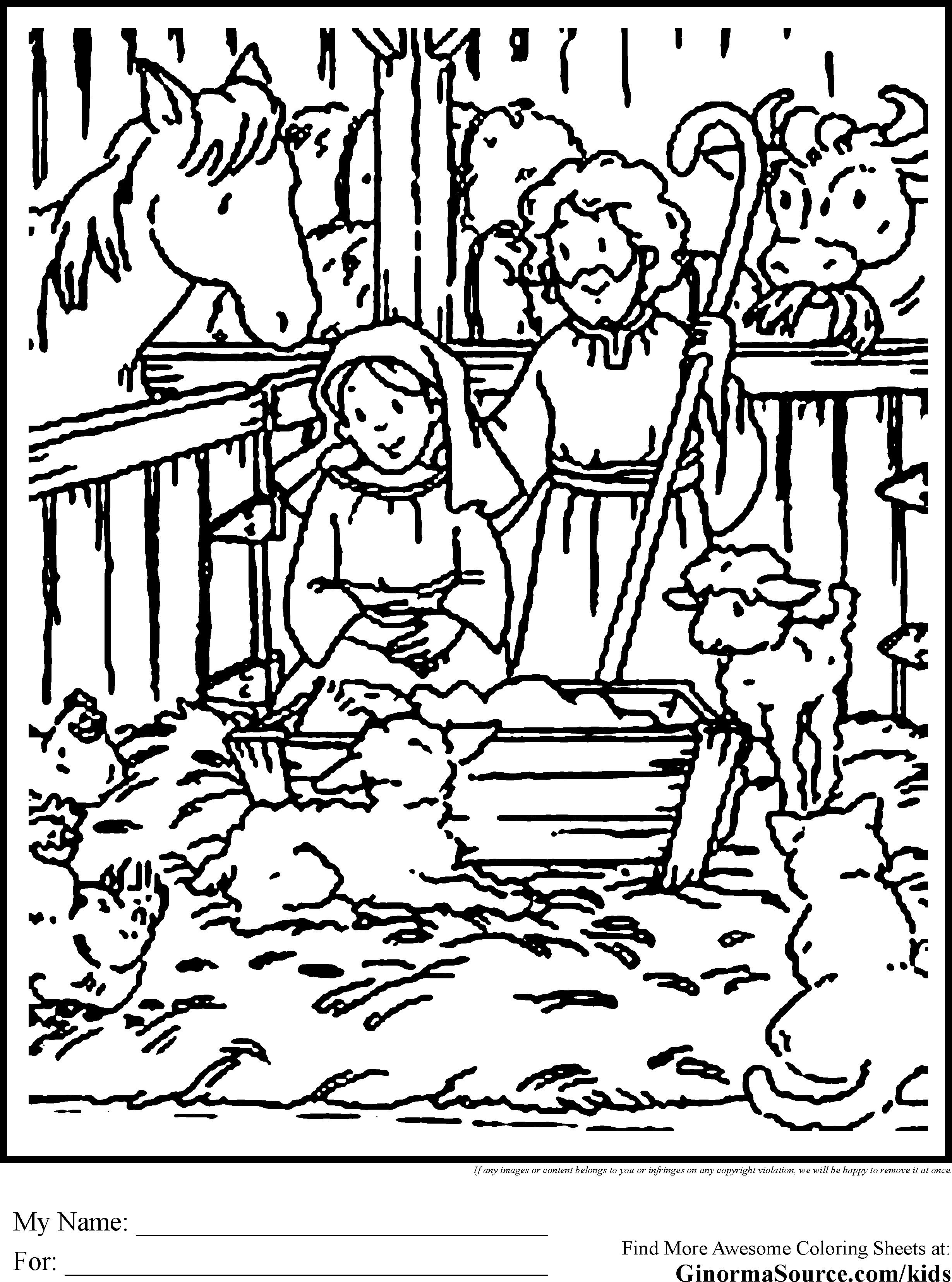 jesus saves coloring page coloring worksheets free christian pages for kids jesus page coloring saves