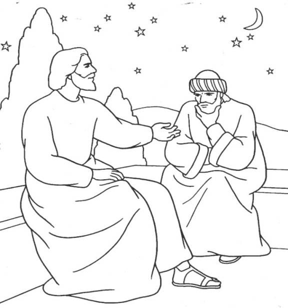 john 21 coloring page the miracle of the great catch of fish peter is restored coloring page john 21