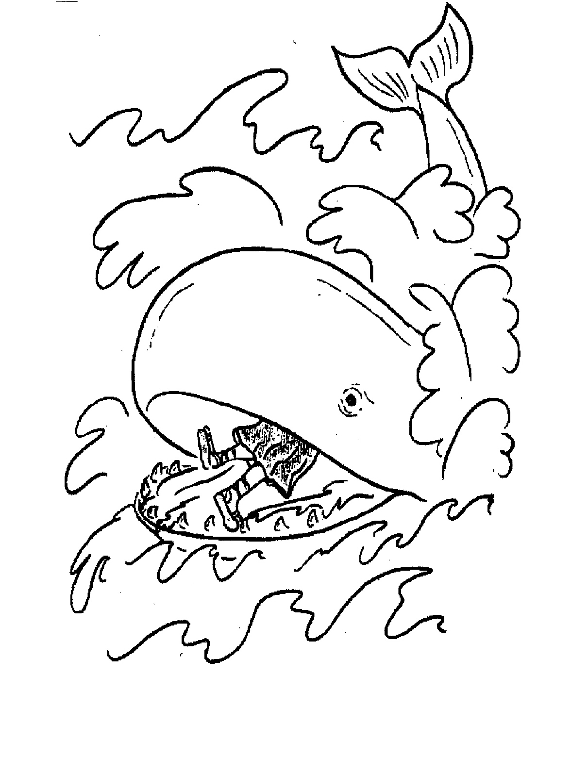 jonah the whale coloring pages jonah and the whale coloring pages coloring pages the jonah coloring whale pages