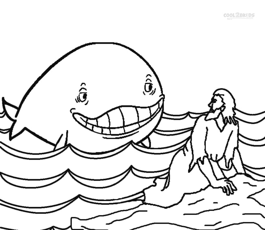 jonah the whale coloring pages jonah swallowed by the whale coloring pages black and the jonah pages whale coloring