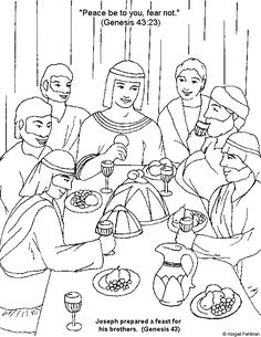 joseph shares food coloring pages coloring the advent coloring shares pages joseph food