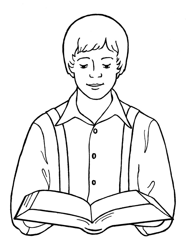 joseph shares food coloring pages jeremys links preschool coloring pages shares joseph food pages coloring