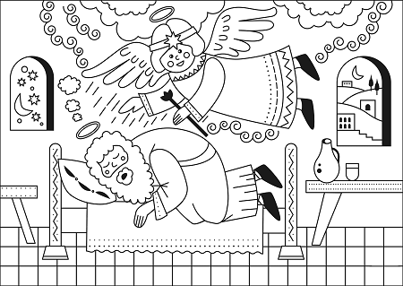 joseph shares food coloring pages joseph puppetpitgif 8161056 keystone kids pinterest shares food joseph pages coloring