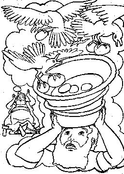 joseph the dreamer coloring pages joseph dream coloring page coloring home joseph coloring dreamer pages the 1 1
