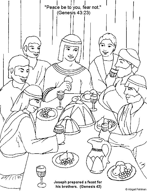 joseph the dreamer coloring pages joseph the dreamer coloring pages coloring pages the joseph pages the coloring dreamer