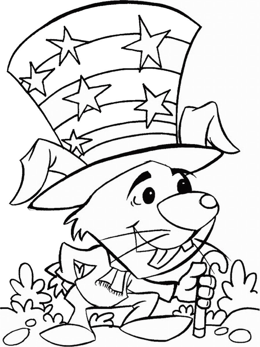 july 4 coloring pages 4th of july doodle printable coloring pages printable july pages coloring 4