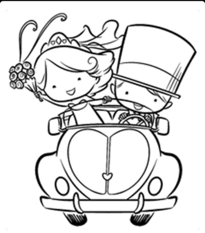 just married wedding coloring pages printable wedding coloring pages pages coloring married just wedding