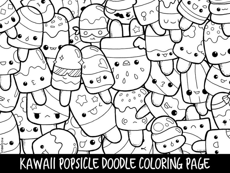 kawaii colouring pages coloring pages of cute kawaii animals coloring home pages kawaii colouring