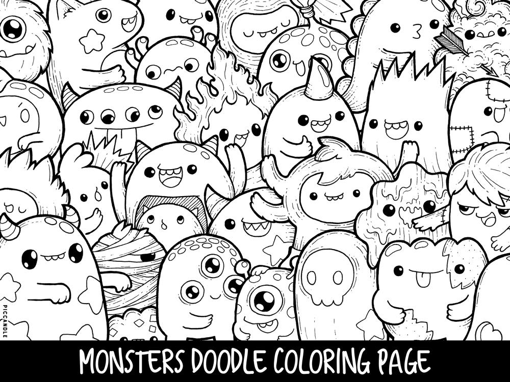 kawaii colouring pages kawaii coloring pages to download and print for free pages kawaii colouring