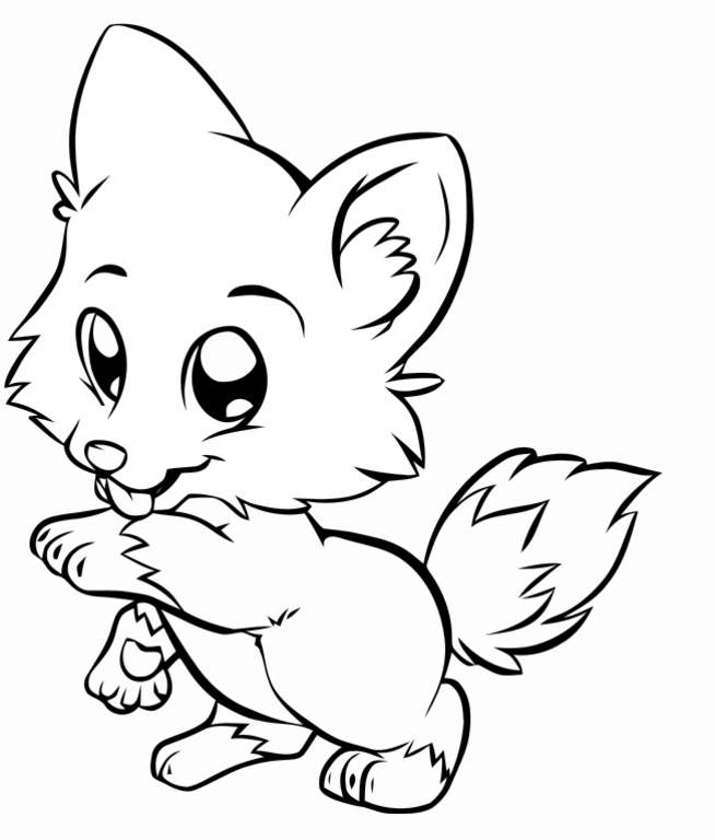 kawaii puppy coloring pages cute baby puppies coloring pages coloring home kawaii coloring puppy pages