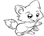 kawaii puppy coloring pages cute puppy dog pals coloring page en 2019 dibujos para pages puppy kawaii coloring