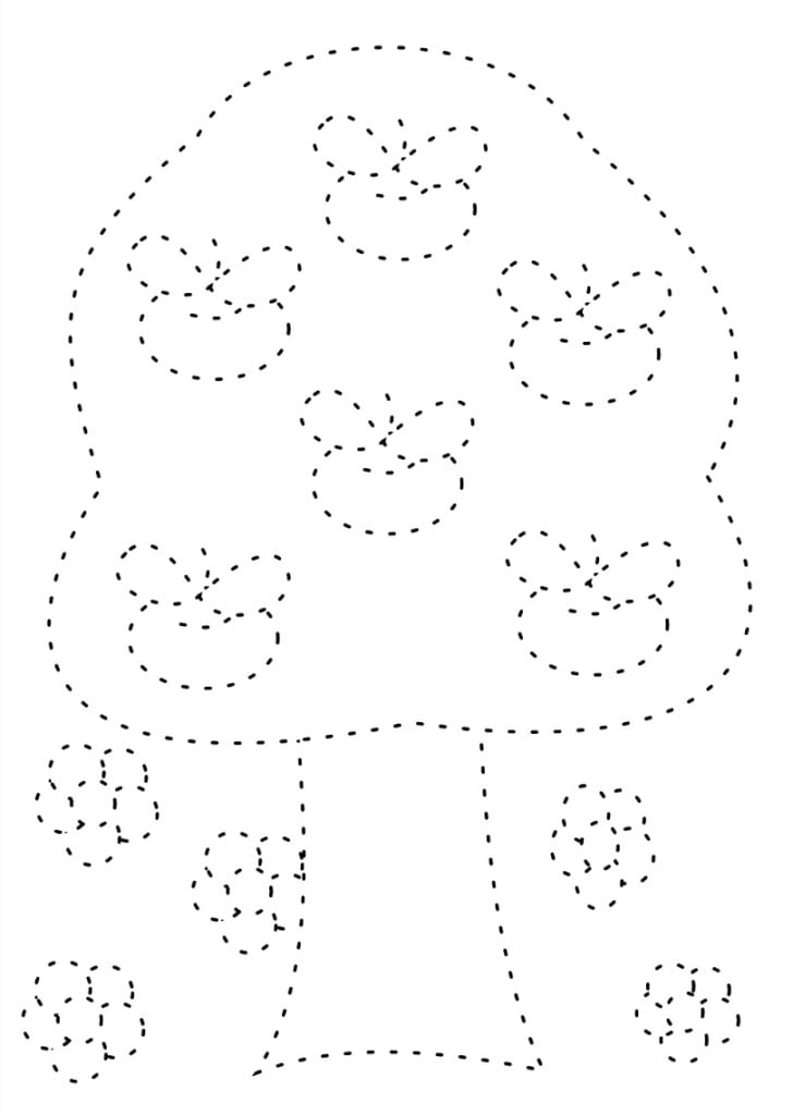 kids tracing pictures preschool tracing worksheets best coloring pages for kids pictures kids tracing