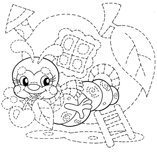 kids tracing pictures tracing pictures for kids abc worksheet tracing kids pictures