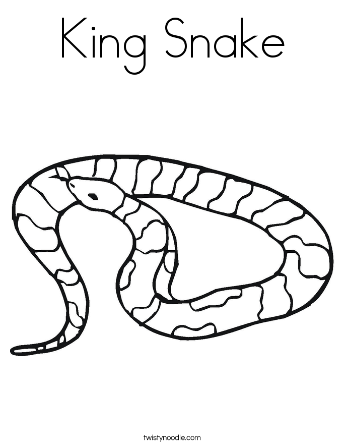 king snake coloring page king cobra snake coloring pages download and print for free page king coloring snake