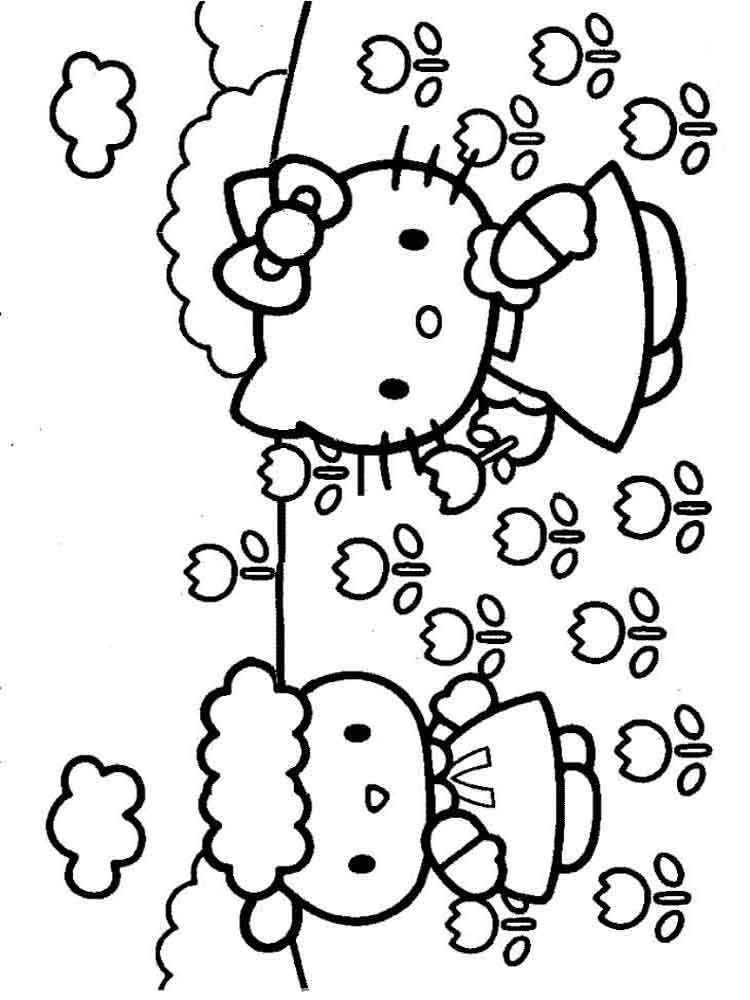 kitty coloring free coloring pages hello kitty coloring pages hello coloring kitty