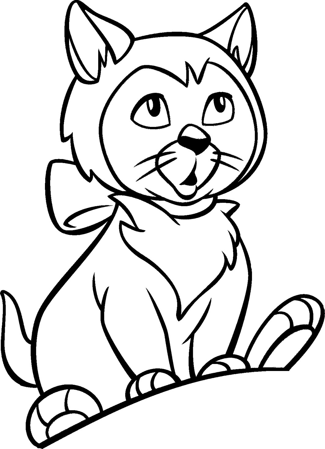kitty coloring get this hello kitty coloring pages printable gsy4m coloring kitty