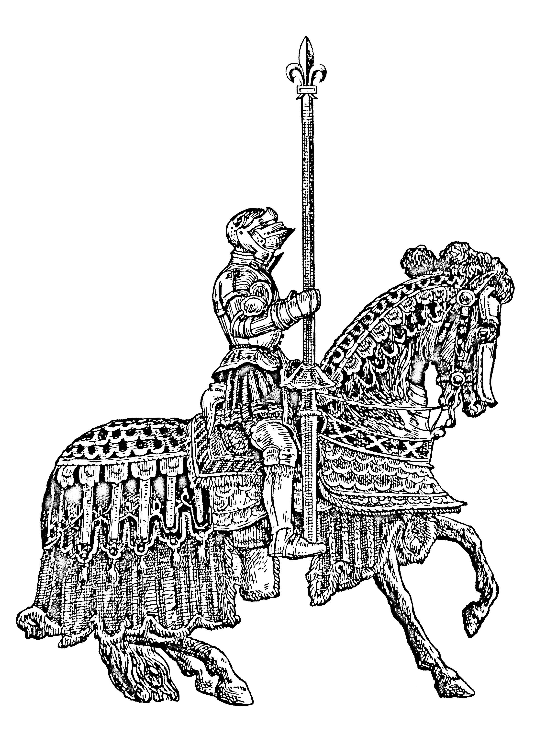 knight on horse coloring page knight rider coloring pages coloring home coloring knight horse page on