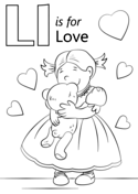 l is for lion coloring page l is for lion coloring page free printable coloring pages for lion coloring l page is