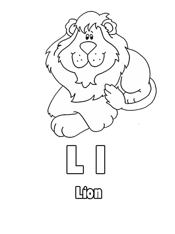 l is for lion coloring page letter l is for lion coloring page letter l is for lion is l for page lion coloring