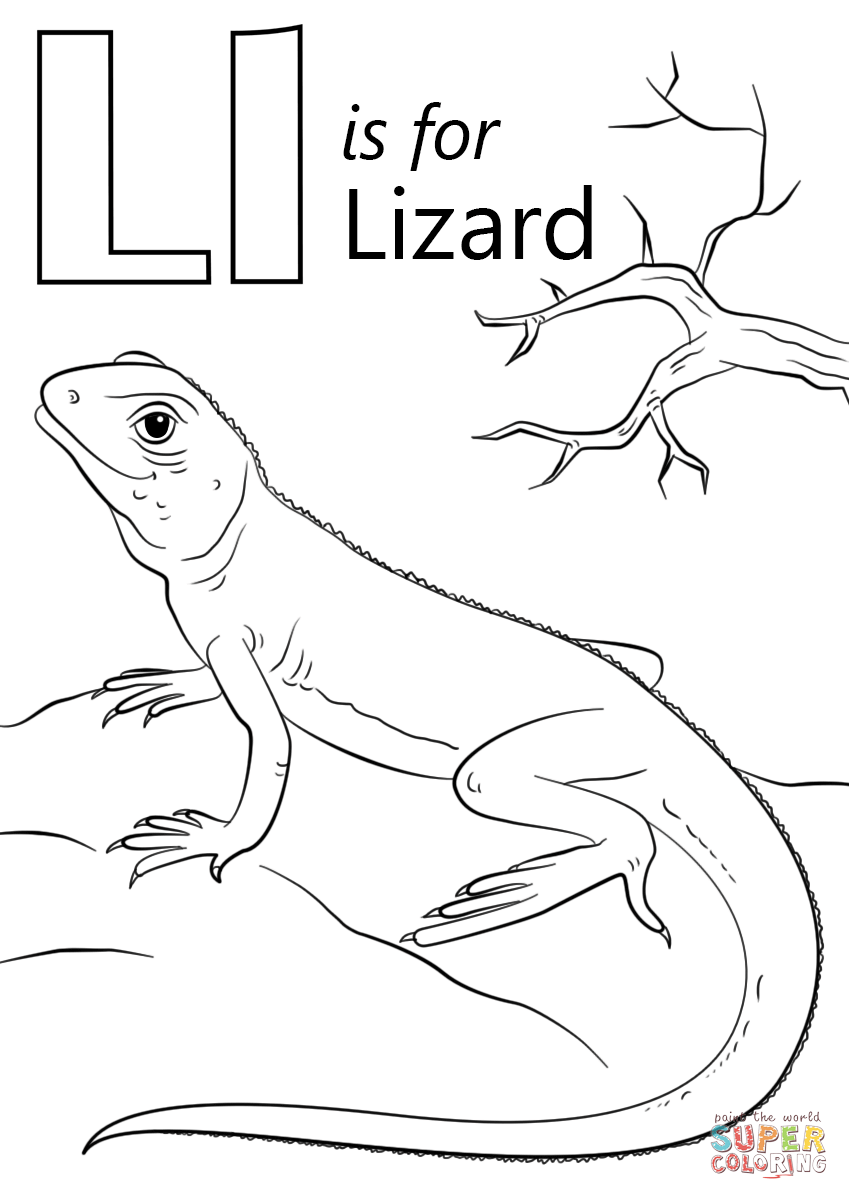l is for lion coloring page letter l is for lizard coloring page free printable is l page lion coloring for