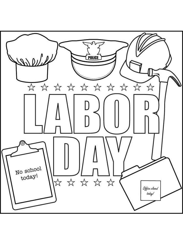 labor day coloring pages free printable labor day coloring pages coloring pages coloring pages coloring pages labor day free printable