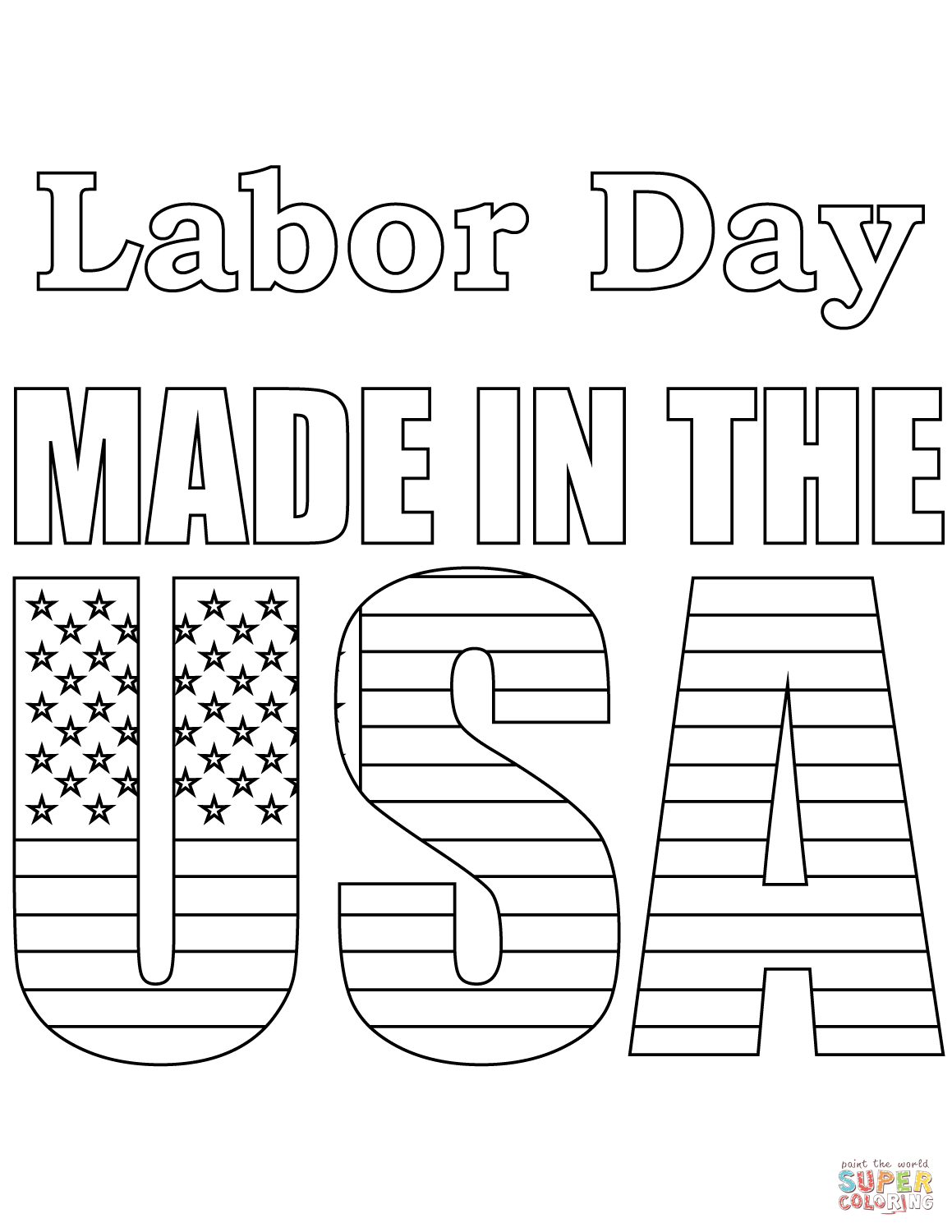 labor day coloring pages free printable labor day coloring pages to download and print for free coloring labor pages day printable free