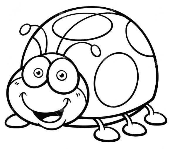 lady bugs coloring pages ladybug coloring pages getcoloringpagescom pages bugs coloring lady