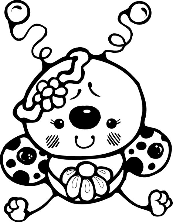 lady bugs coloring pages printable ladybug coloring pages coloring home lady coloring bugs pages