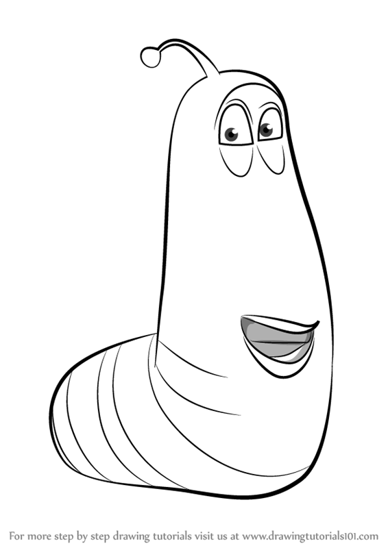 larva cartoon coloring pages maroon coloring page free larva coloring pages coloring cartoon larva pages