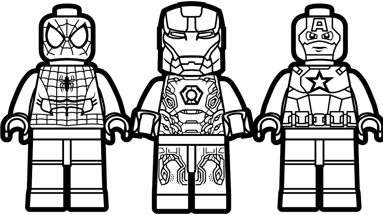lego drawings to colour lego drawing at getdrawings free download to drawings colour lego