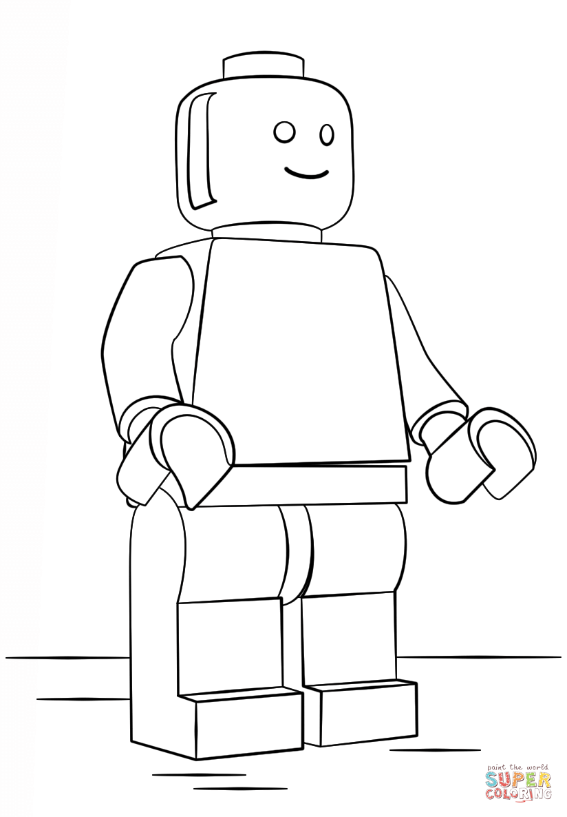 lego drawings to colour lego firefighter coloring page free printable coloring pages drawings to lego colour