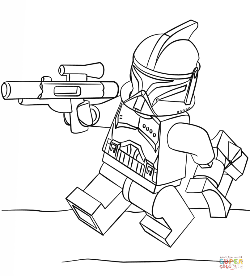 lego drawings to colour the best free trooper drawing images download from 340 to drawings colour lego
