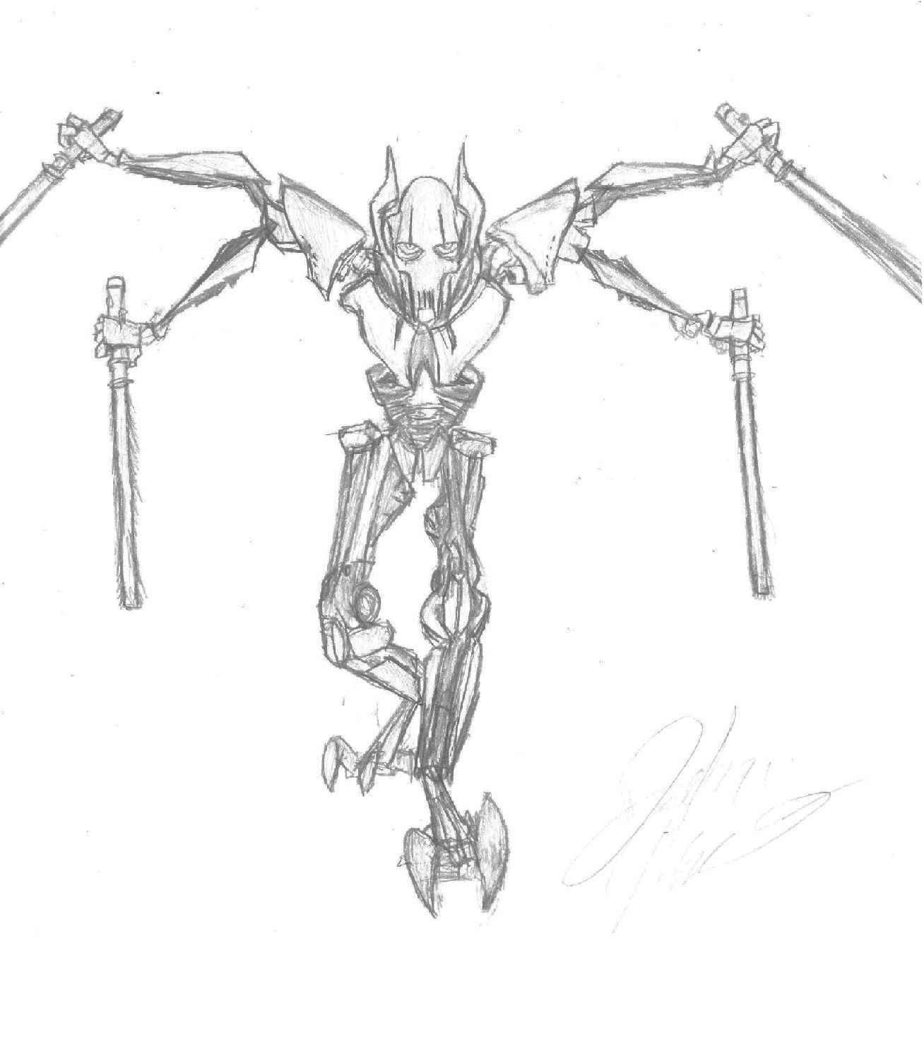 lego general grievous coloring page general grievous coloring pages printable coloring home coloring grievous general lego page