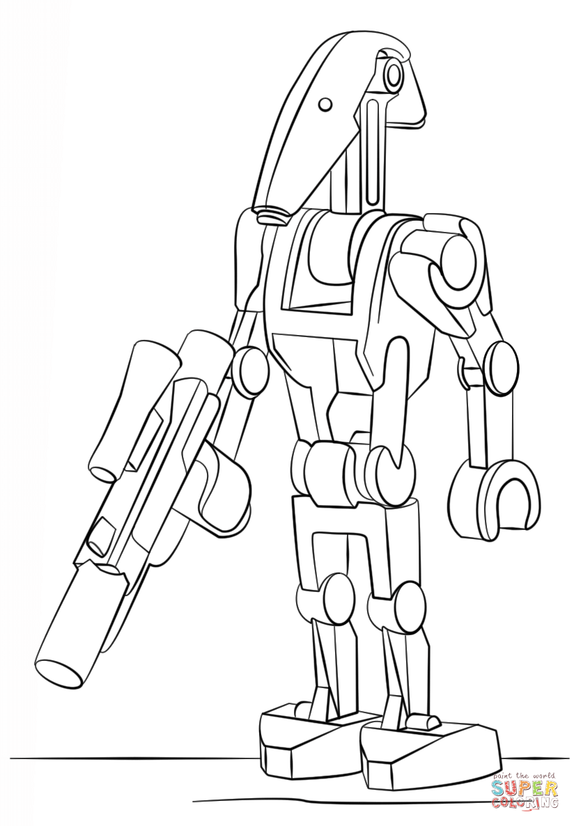 lego general grievous coloring page lego general grievous coloring page from lego star wars lego page coloring general grievous