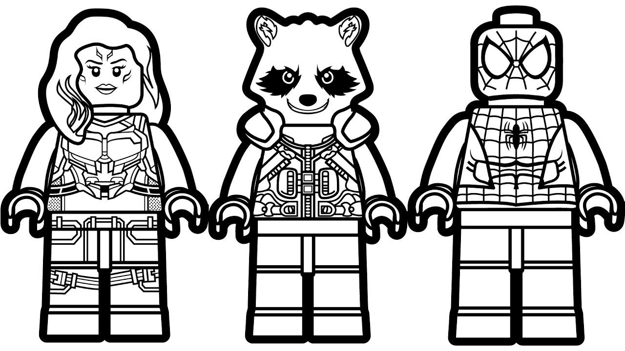 lego groot coloring pages lego guardians of the galaxy groot coloring page groot lego pages coloring