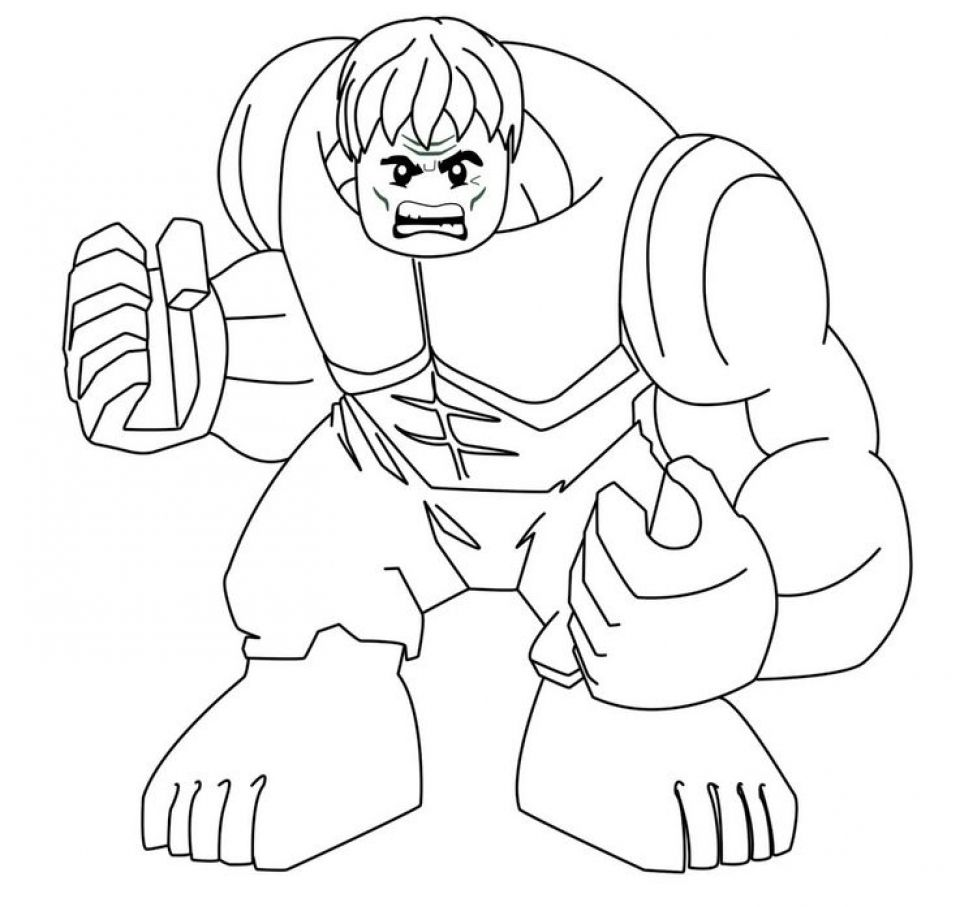 lego hulk coloring pages pin de marjolaine grange en coloriage lego playmobil hulk coloring lego pages