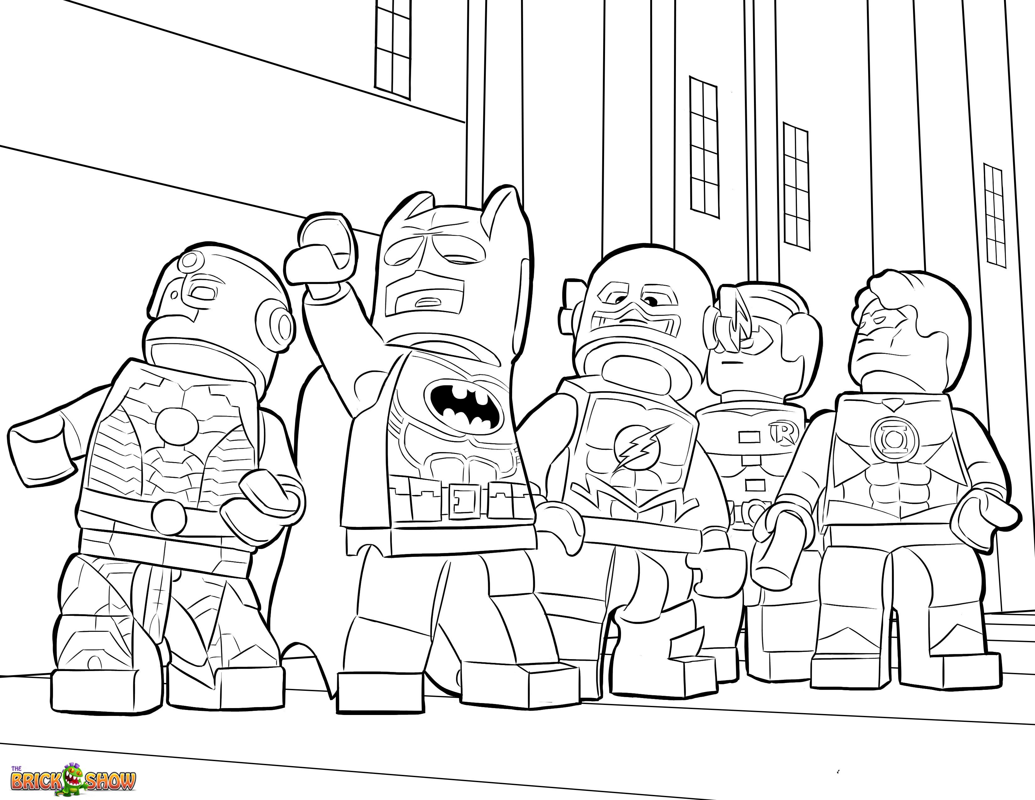lego justice league coloring pages lego justice league coloring pages coloring home pages league coloring lego justice