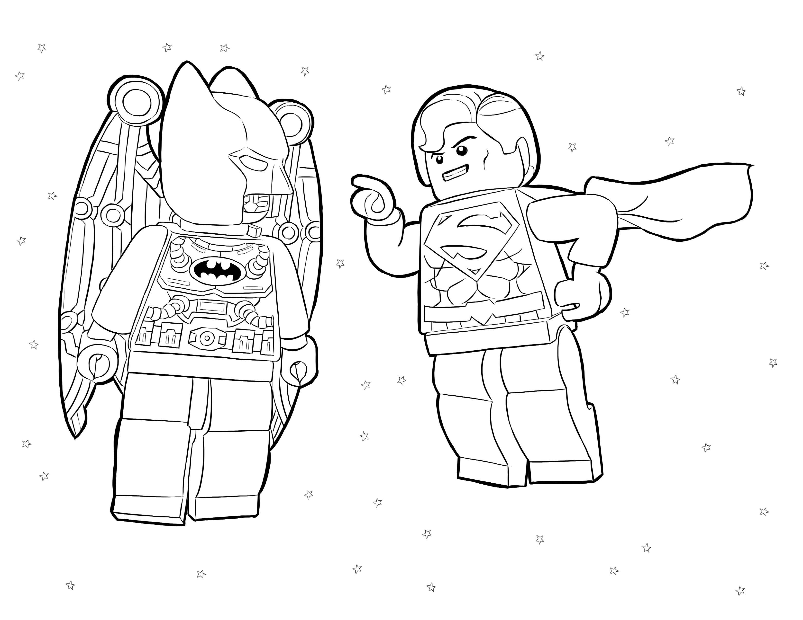 lego justice league coloring pages the lego batman movie coloring pages to download and print justice coloring league lego pages