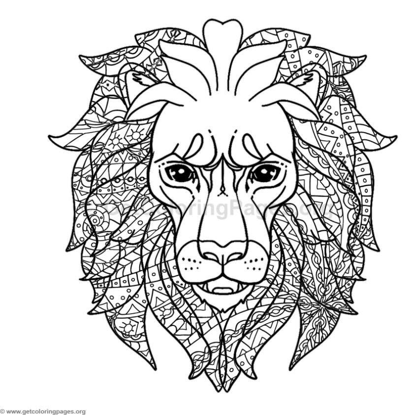leo the lion coloring pages leo coloring page zodiac sign birtday month july by coloring leo pages lion the