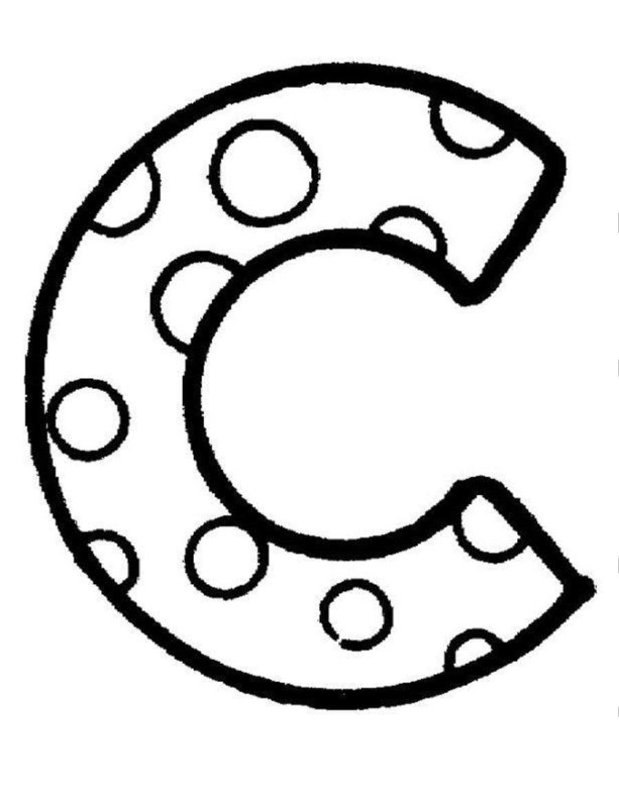 letter c coloring page 100 best images about alphabet coloring on pinterest c letter coloring page