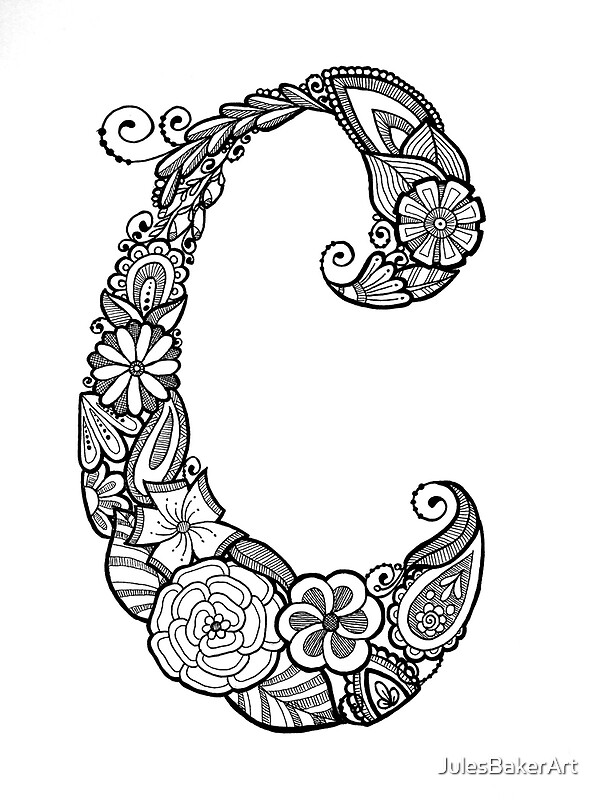 letter c coloring pages for adults 5 easy letter c coloring pages for adults printable pdf adults for letter pages c coloring
