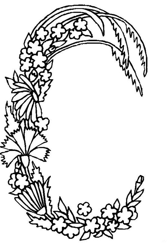 letter c coloring pages for adults letter c is for cake coloring page free printable for c letter pages adults coloring
