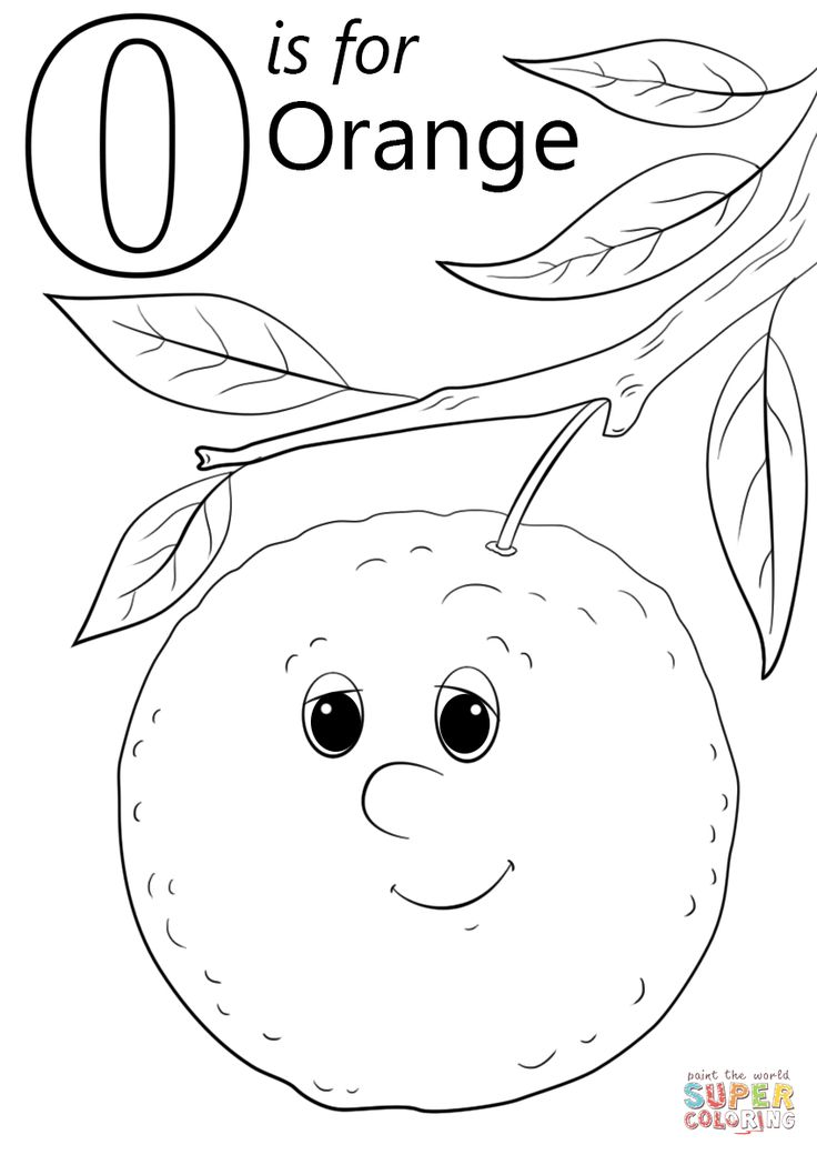 letter o for coloring free printable alphabet coloring pages for kids best for o coloring letter