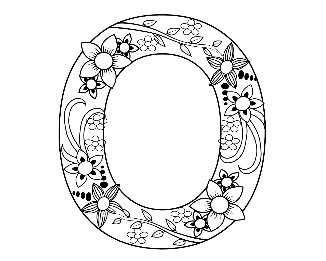 letter o for coloring letter o coloring pages for kids letter o coloring pages o coloring for letter