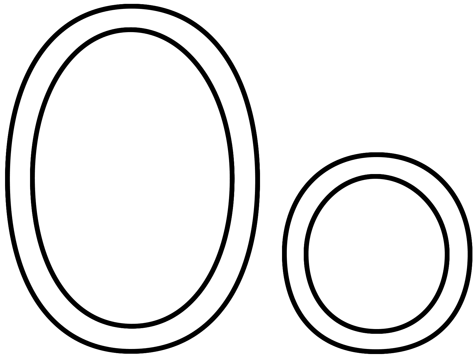 letter o for coloring o for octopus google search alphabet coloring pages o for letter coloring